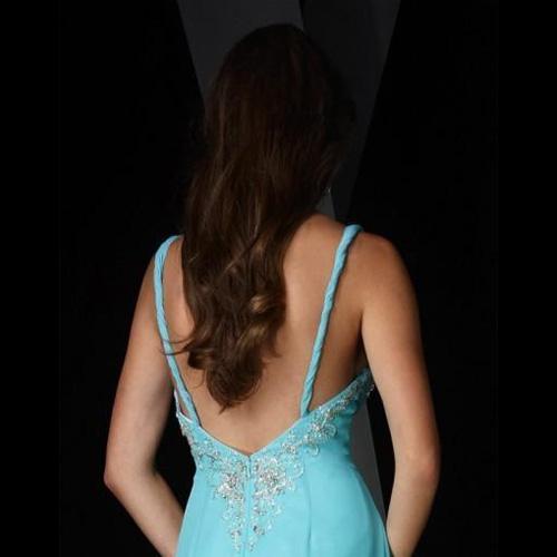 robe de soiree ED665 pic2