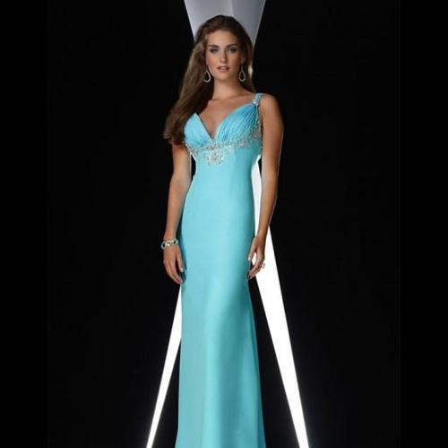 robe de soiree ED665