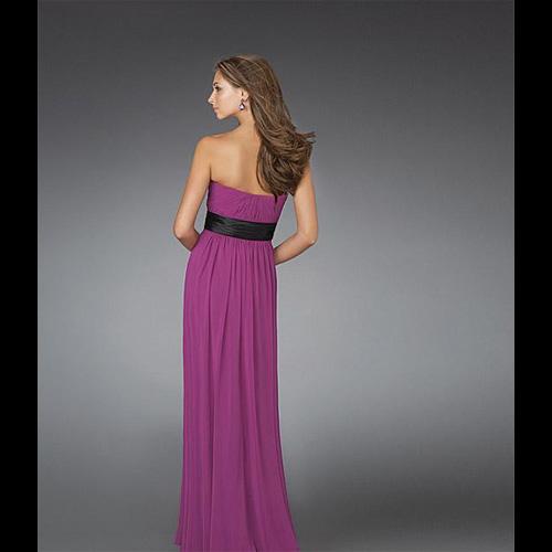 robe de soiree ED668 pic2