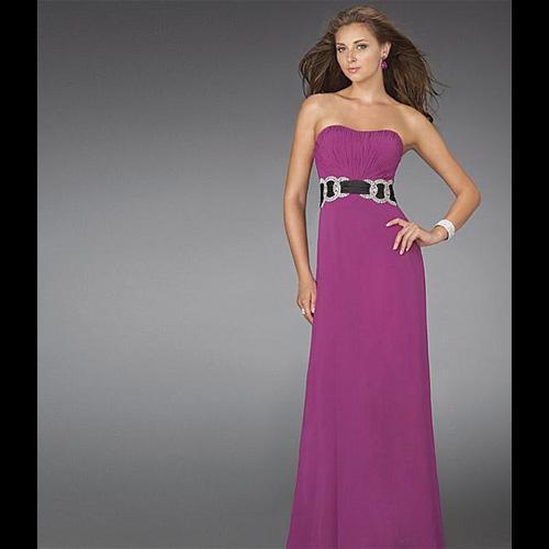 robe de soiree ED668