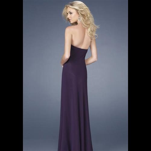 robe de soiree ED677 pic2