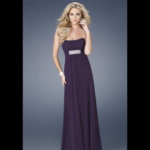 robe de soiree ED677
