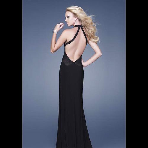 robe de soiree ED680 pic2