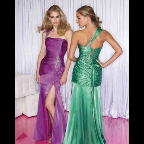 robe de soiree ED682
