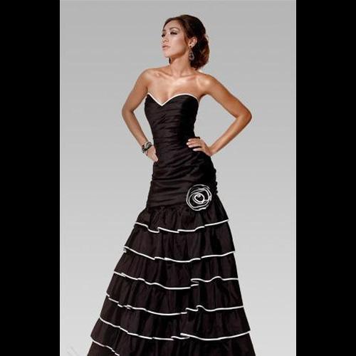 robe de soiree ED683
