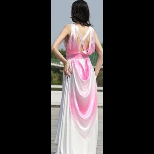 robe de soiree ED688 pic2