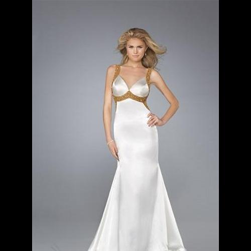 robe de soiree ED689