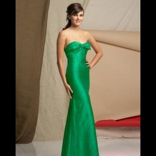 robe de soiree ED693