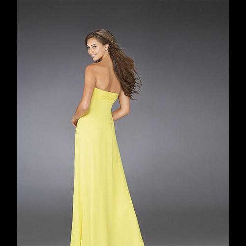 robe de soiree ED694 pic2