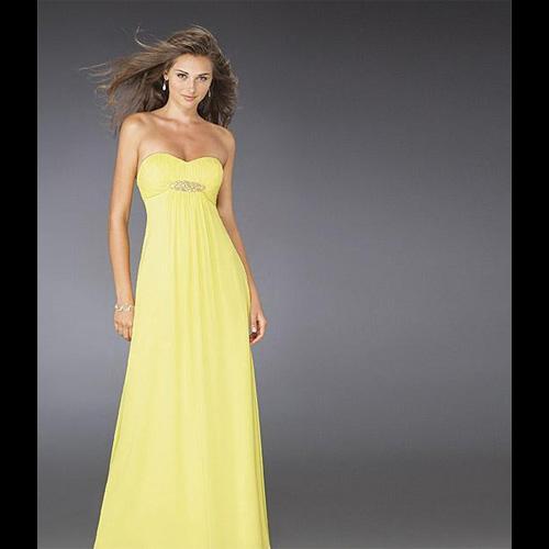 robe de soiree ED694