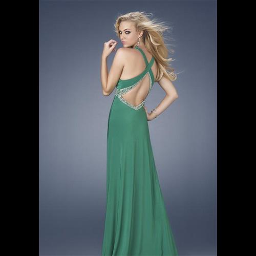 robe de soiree ED699 pic2