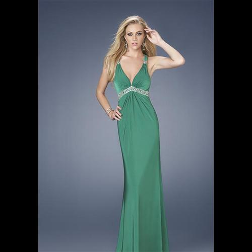 robe de soiree ED699