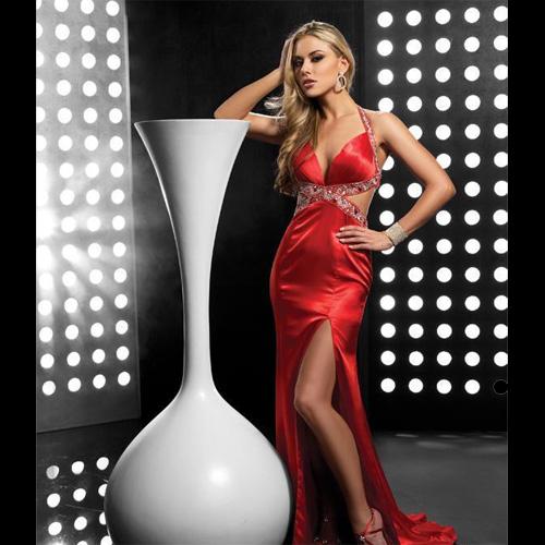 robe de soiree ED701