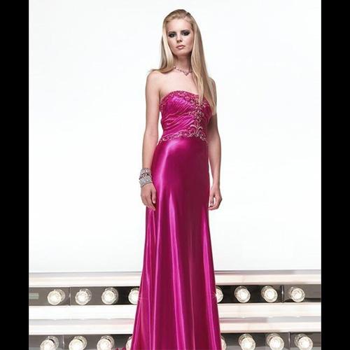 robe de soiree ED711