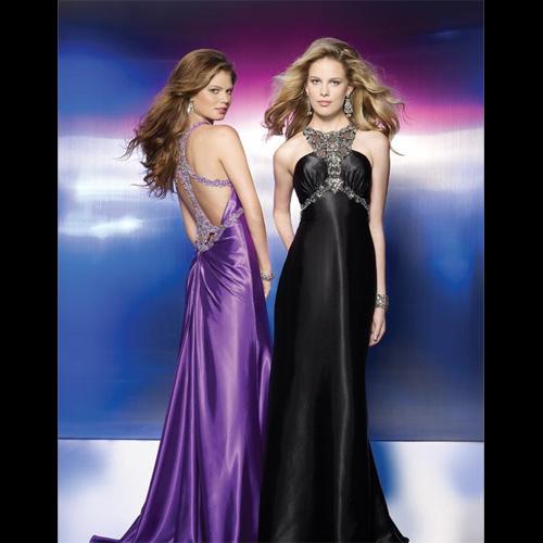 robe de soiree ED717 pic2