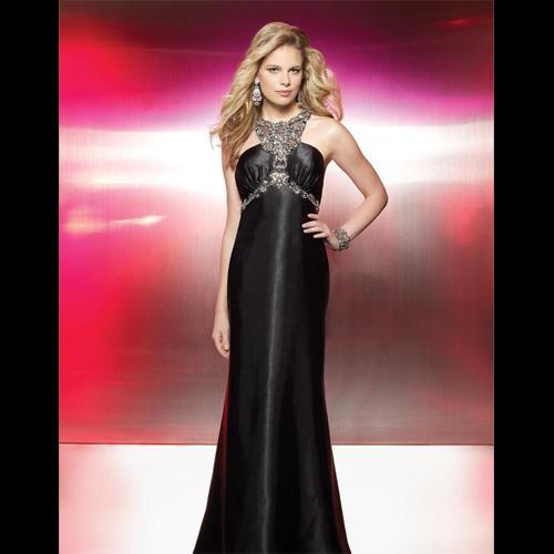 robe de soiree ED717