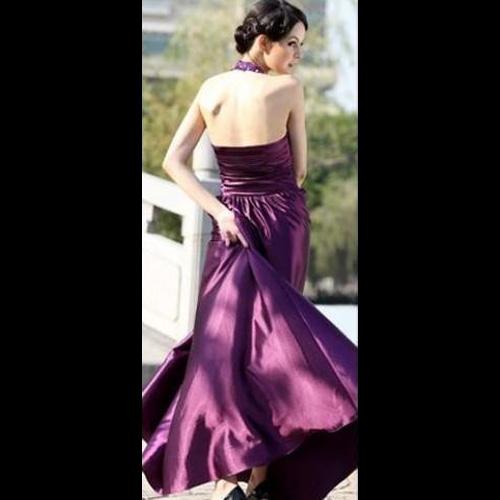 robe de soiree ED718 pic2