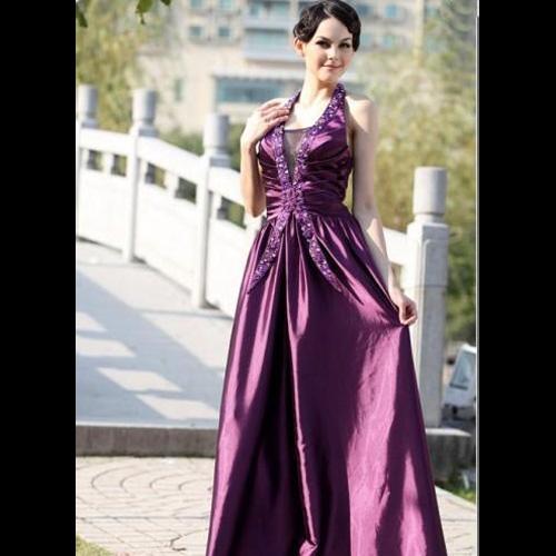 robe de soiree ED718