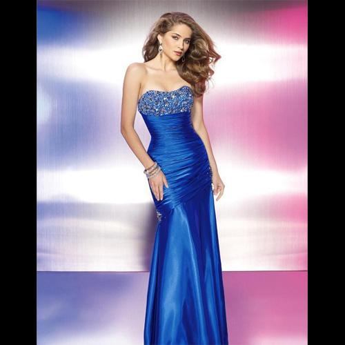 robe de soiree ED719