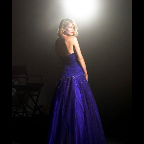 robe de soiree ED722 pic2