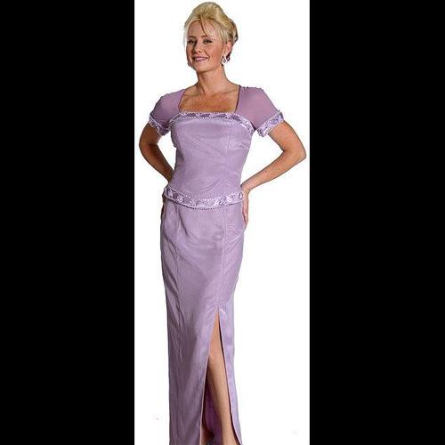 robe de soiree ED725