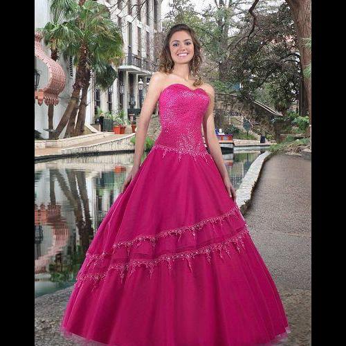 robe de soiree ED728