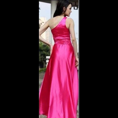 robe de soiree ED730 pic2