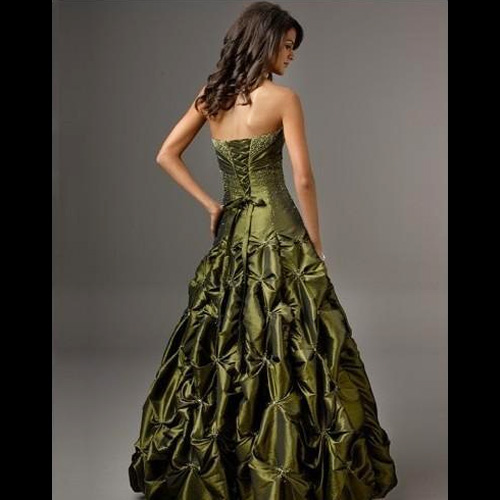 robe de soiree ED735 pic2