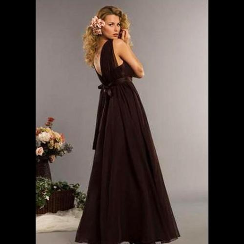 robe de soiree ED74 pic2