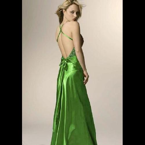 robe de soiree ED741 pic2