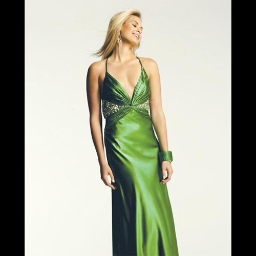 robe de soiree ED741