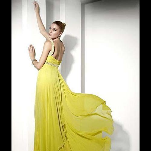 robe de soiree ED742 pic2