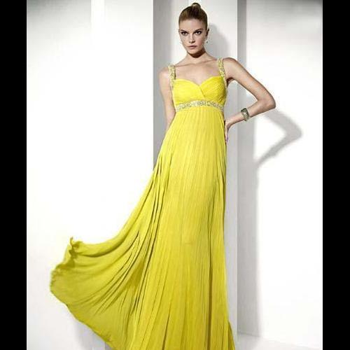 robe de soiree ED742