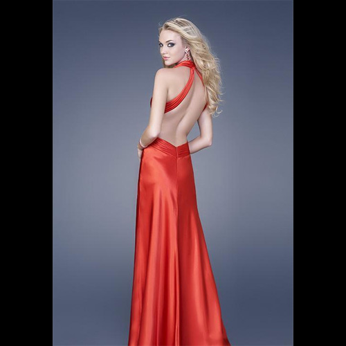 robe de soiree ED747 pic2