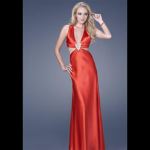 robe de soiree ED747