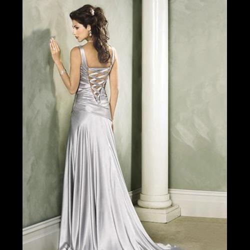 robe de soiree ED750 pic2