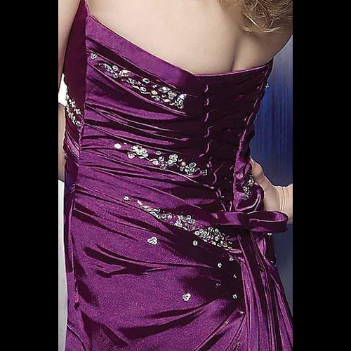 robe de soiree ED757 pic2