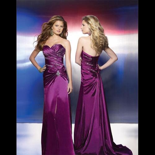 robe de soiree ED757