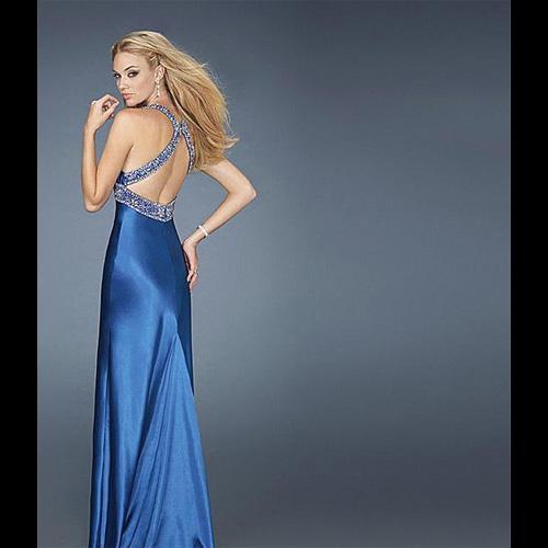 robe de soiree ED758 pic2
