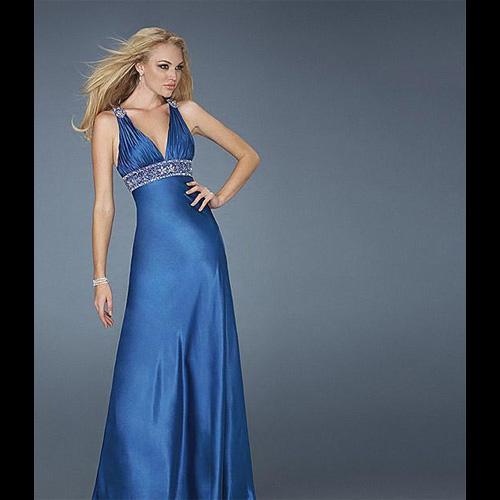 robe de soiree ED758