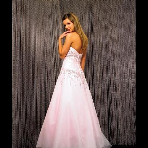 robe de soiree ED76 pic2