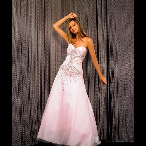 robe de soiree ED76