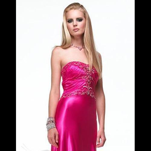 robe de soiree ED766