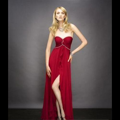robe de soiree ED769