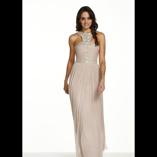 robe de soiree ED772