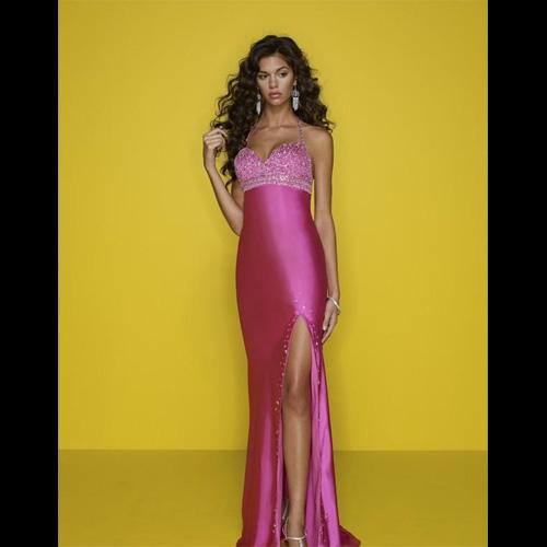 robe de soiree ED784