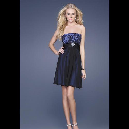 robe de soiree ED788