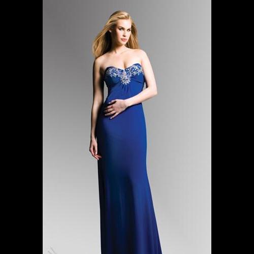 robe de soiree ED789
