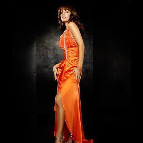 robe de soiree ED793 pic2