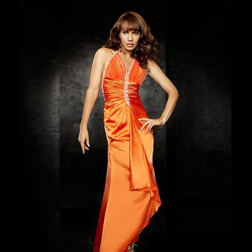 robe de soiree ED793